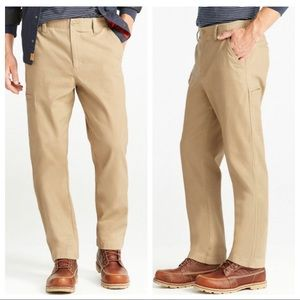 L.L Bean Men's Stretch Pathfinder Pants